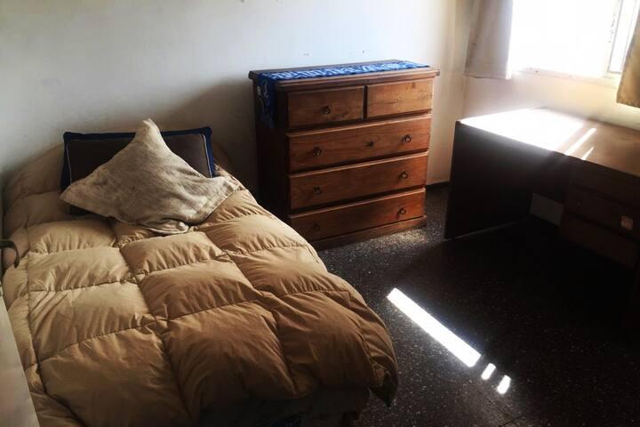 Habitación en Mendoza Capital