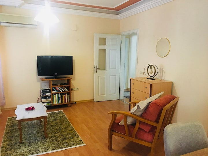 Two bedrooms near Cleopatra beach