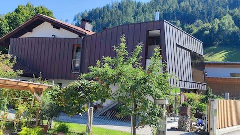 Ruhiges Apartment in der Nähe von Innsbruck