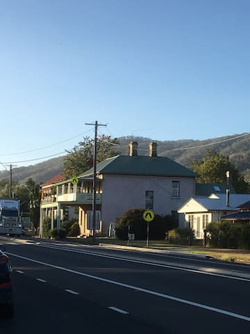 Murrurundi Rest house