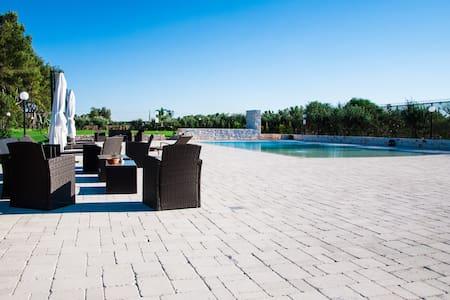 Casal Pineto...per vacanze immerse nel verde - Appartamento