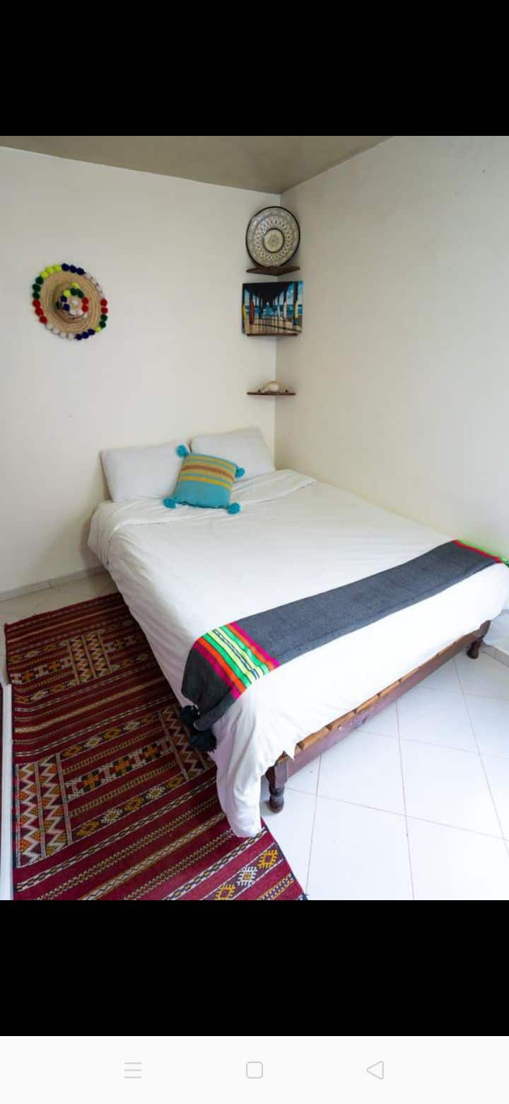 Private Double room ( 4 )