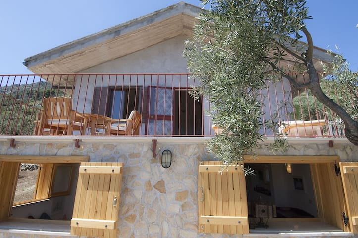 Casetta uliveto - Terracina - Vacation home