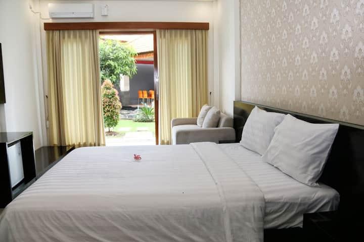 Great Budget 4 Bed Room @ Pandawa