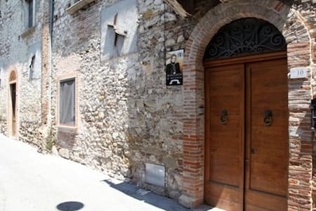 B&B Margarita D'Austria (Alessandro Farnese) - Bed & Breakfast