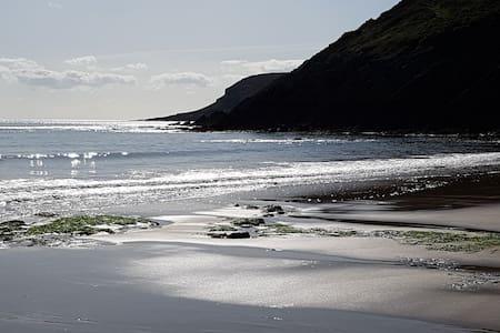 Fabulous beach style home - Gower