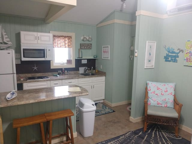 Pet Friendly Cottage (#1)  in DT Port St Joe