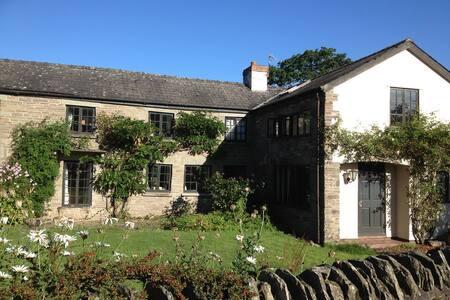 Tylau Cottage - Outdoors@Hay - Hay on Wye - Llanigon