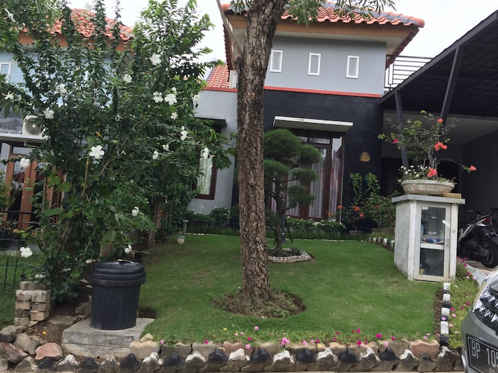 Cozy House  in Bukit Indah Sukajadi Batam Center