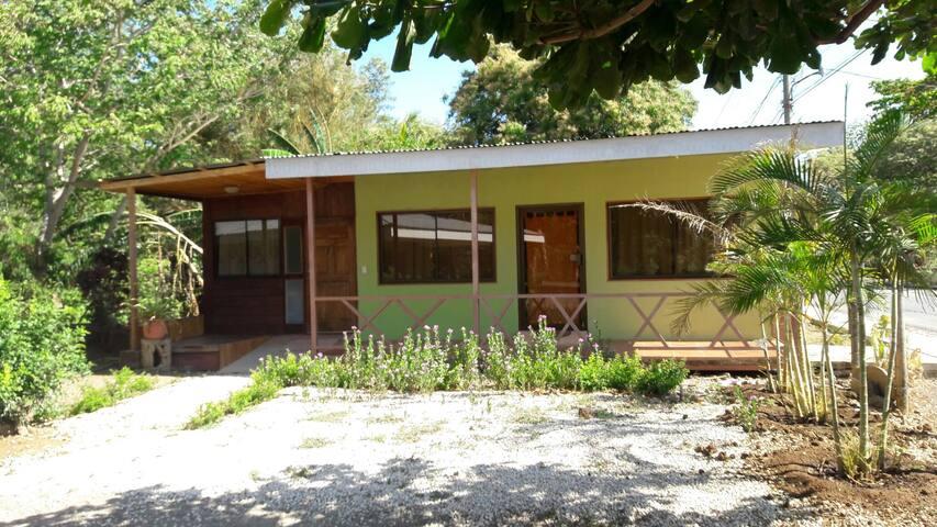 La casita rustica - Paraíso - Apartment