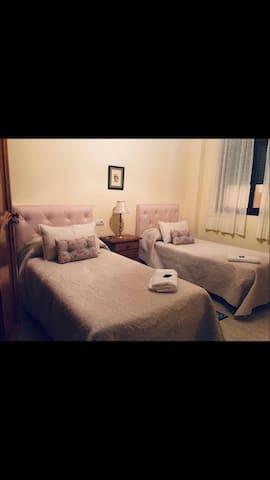 Acogedor Apartamento Like Home