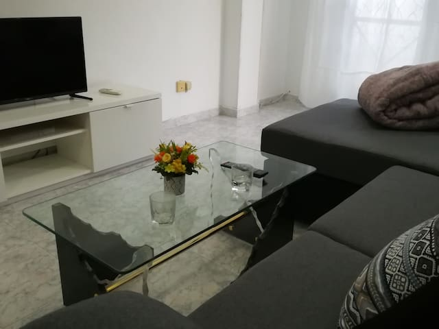 COMFORTABLE APARTMENT IN CALASPARRA (MURCIA)