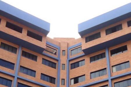 acogedor apartamento en la mejor zona de lecheria - Lechería - Wohnung