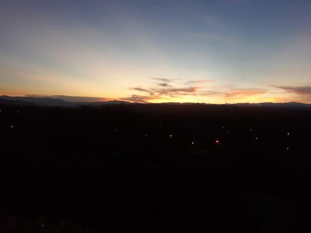 La Rinconada De San José (Una Vista Espectacular)