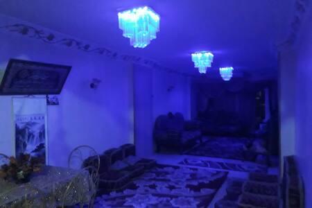 Luxury Pyramids view apartment + TOURS ALPHA