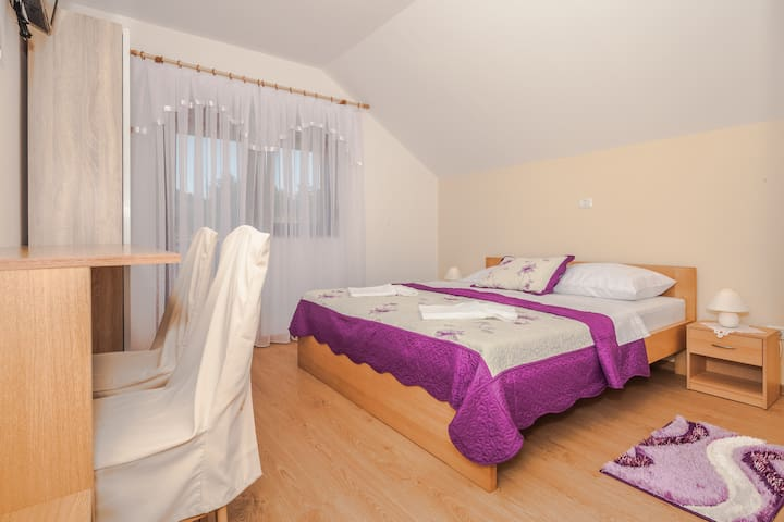Plitvice Rooms - Smoljanac - Bed & Breakfast