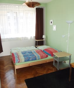 Cozy flat near the center of Prague - Prag
