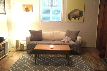 Cosy Gameday Stay Downtown - Athens - Apartment
