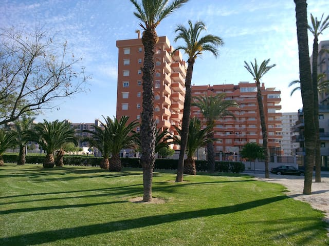 Nice and quiet apartment near the SEA - Sant Joan d'Alacant - Altres