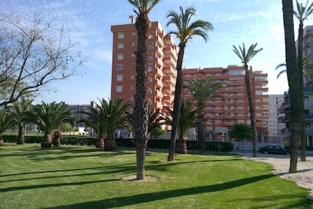Nice and quiet apartment near the SEA - Sant Joan d'Alacant