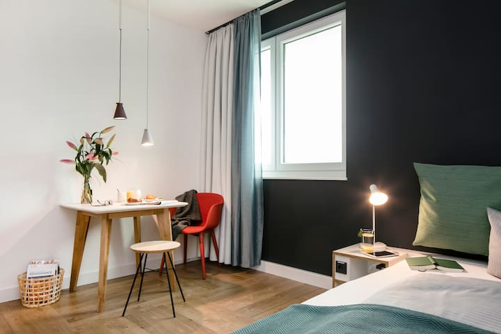 Serviced Apartment - Studio in Prenzlauer Berg
