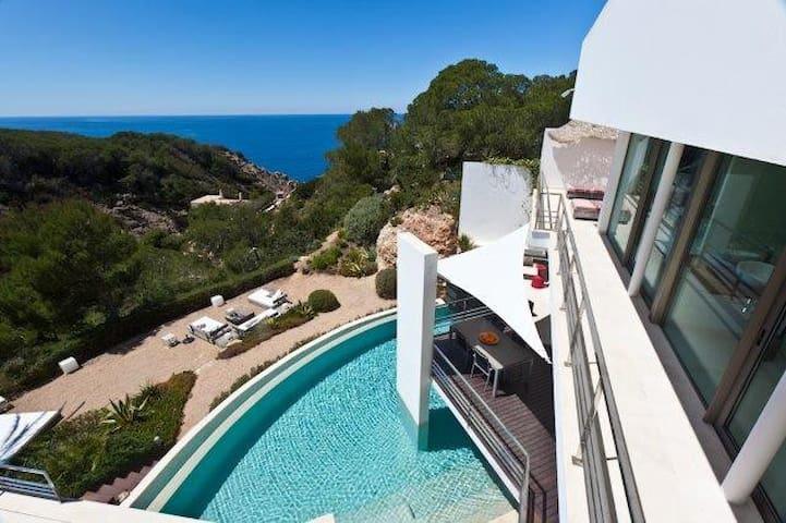 Hi-lux Ibiza villa 6pax    VT-0274-E - Illes Balears - Vila