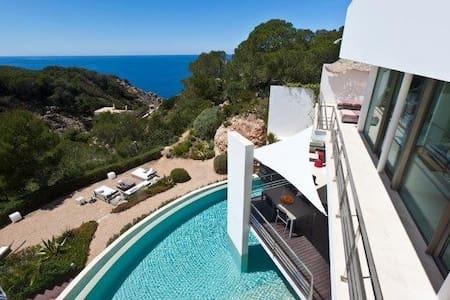 Hi-lux Ibiza villa 6pax    VT-0274-E - Illes Balears