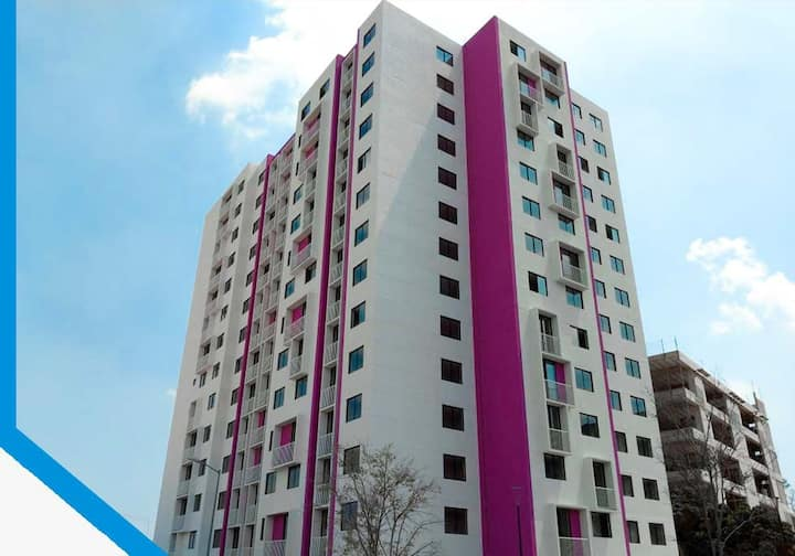Habitación privada en Guadalajara