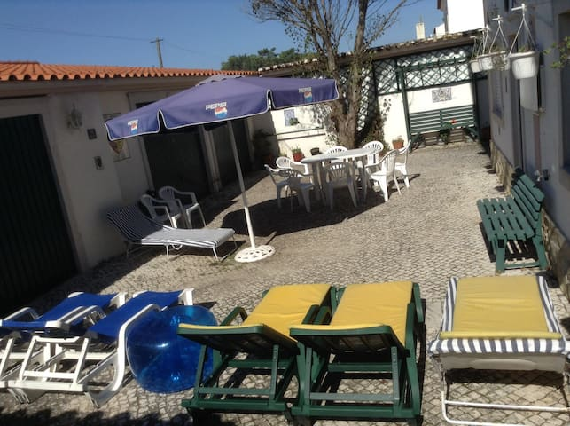 Villa en Baleal-Peniche para disfrutar - TO ENJOY - Ferrel - House