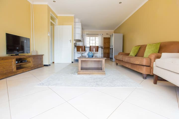 Luxury modernly furnished apartment