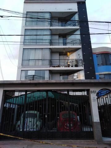 CAMILA HOUSE 2 - CUSCO- PERU