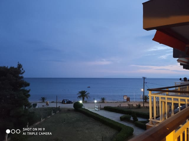 Chalkidiki Home with an amazing View