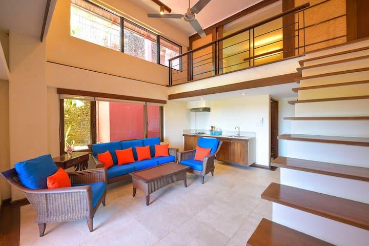 Bianca's Garden Apartments: Mare Loft Apartment