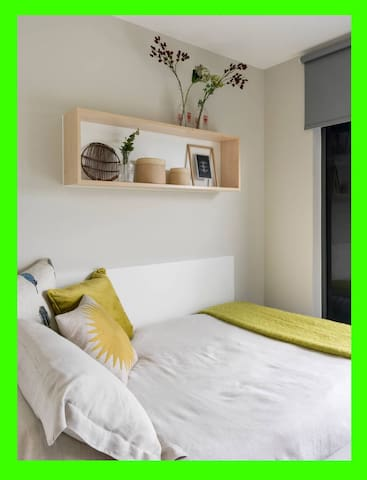 Cozy and modern room | FINSBURY PARK