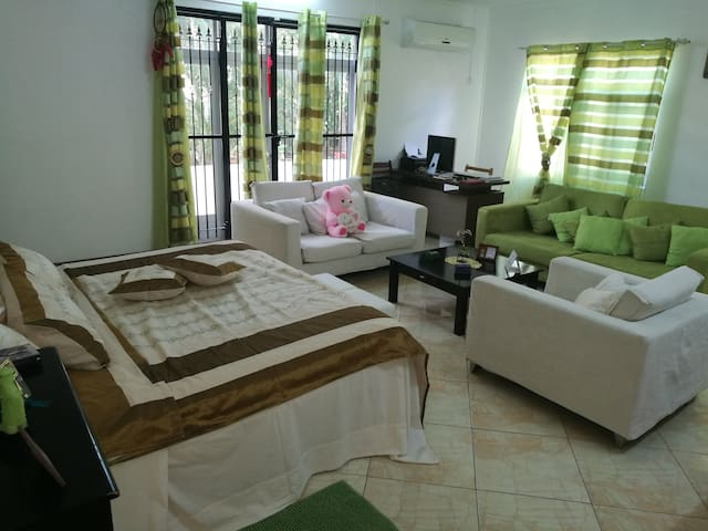 Coeur Des Anges - Albion - Bed & Breakfast