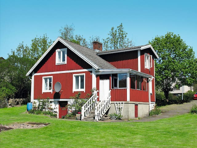 Holiday home in Kyrkhult for 6 persons