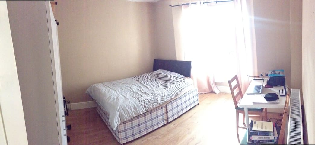 Stunning double room in Bristol