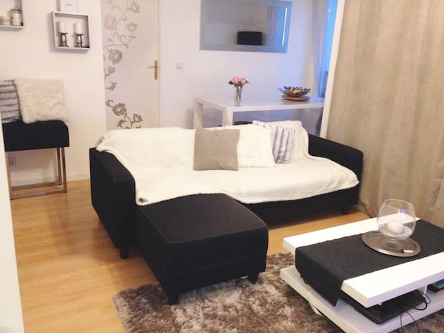 Appartement  proche Paris/Orly - Athis-Mons - Wohnung