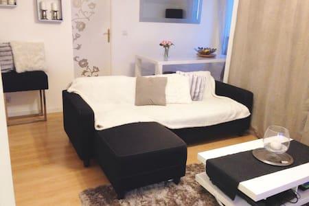 Appartement  F2 Paris/Orly - Athis-Mons - Leilighet