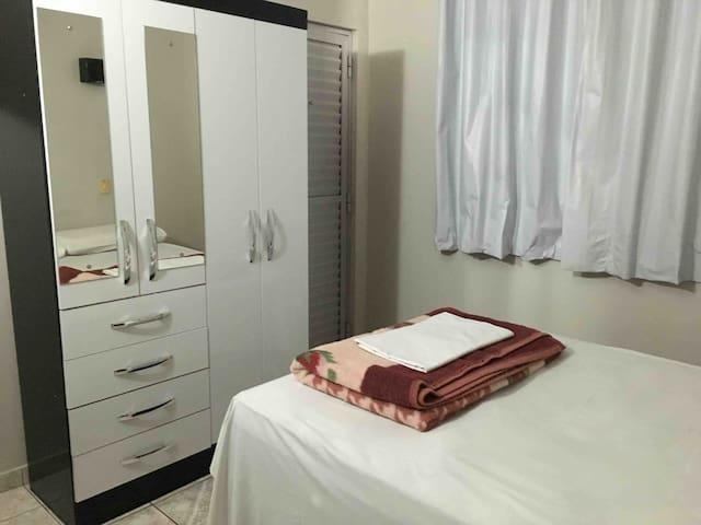 Suite confortável para Casal
