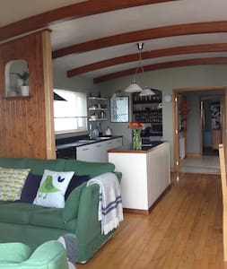 Holiday Houseboat - Sleeps 2 - Pin Mill - 배