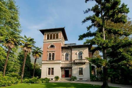 Villa Como Grande - Mandello del Lario