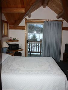 Timber Wolf Small Studio @Wolfridge - Winthrop - Chalet