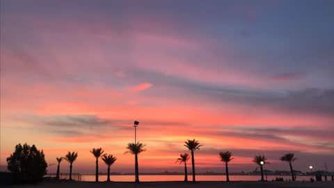 Golden Tulip Al Dana Bay Resort - Privat utmaning - Familjer