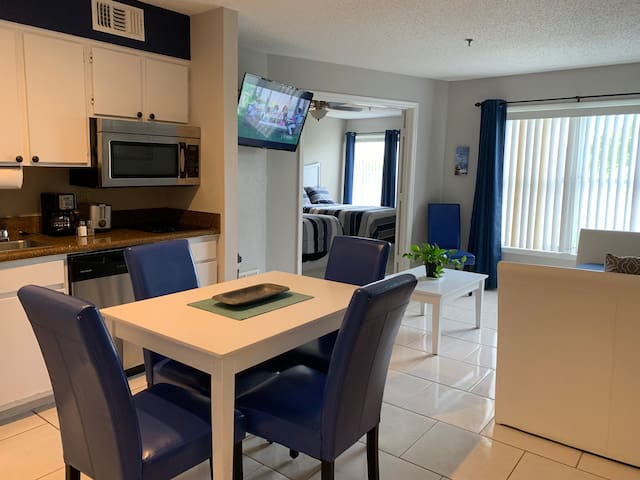 #743 Beautiful Apartment For the Price near DISNEY