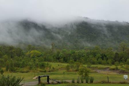 Mugul Mountain Retreat