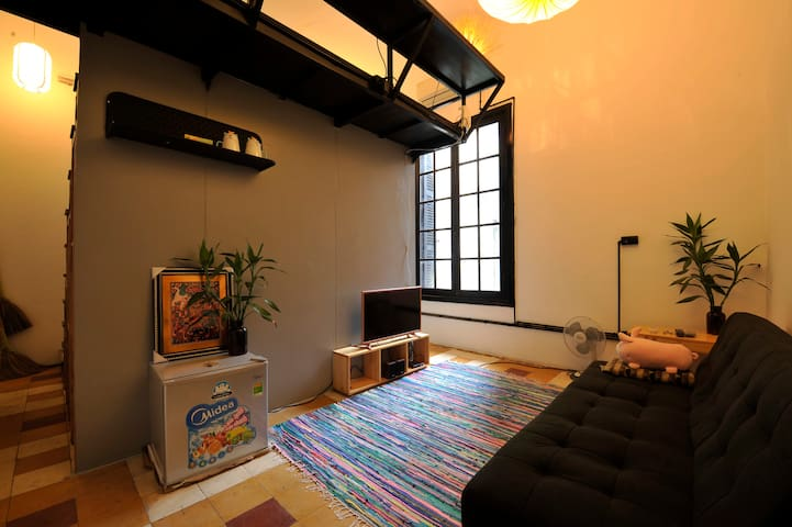 House For Super Chill People