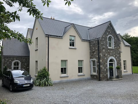 Large Family Home in Skerries