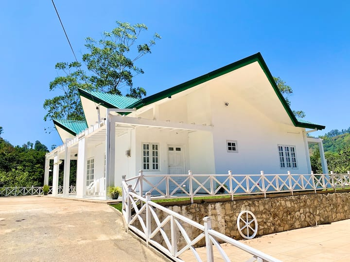 Luxury Holiday Cottage in Bandarawela