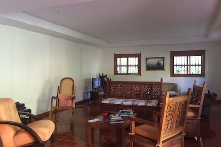 HOSTAL DOS CASITAS - Salento
